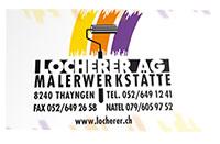 Locherer-Logo